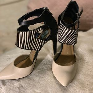 "DV ""Ferris"" pumps"